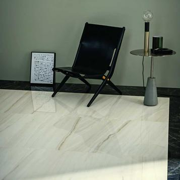 Carrelage: Imitation Marbre Salon | Marazzi