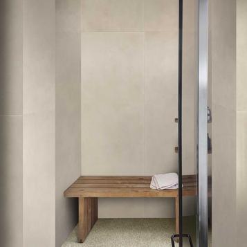 Carrelage: Beige Salle de Bain | Marazzi