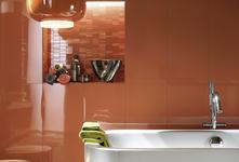 Carrelage orange : voir les collections  - Marazzi 3775