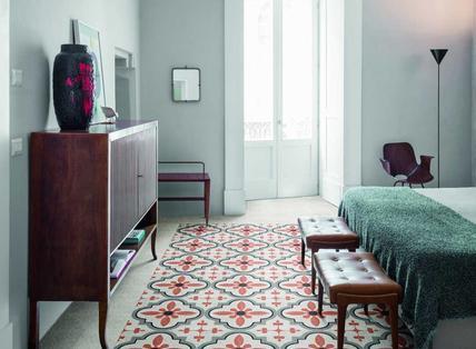 Carrelage Chambre A Coucher Des Idees En Ceramique Et Gres Marazzi