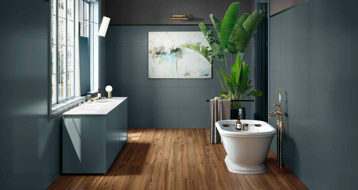 carrelage salle de bain marazzi 9550