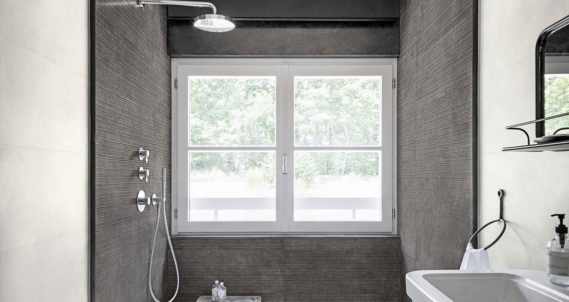 carrelage salle de bain: céramique et grès cérame | marazzi - Salle De Bain Ceramique Photo