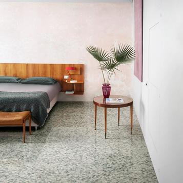 Carrelage: Vert Chambre à coucher | Marazzi