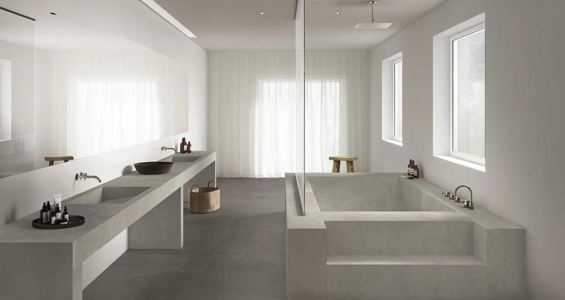 The Top Bathroom Collection - Marazzi 10007
