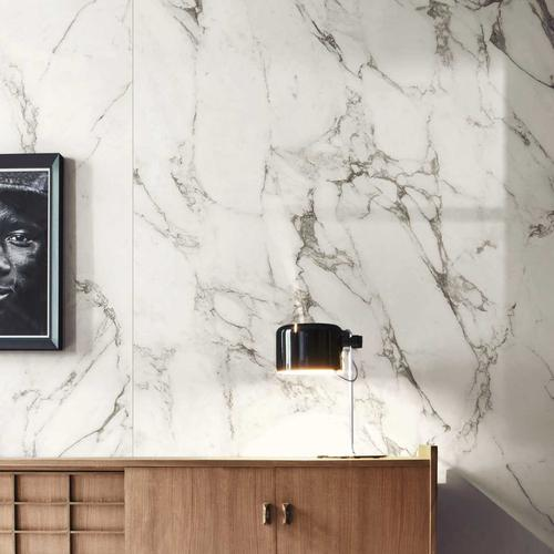 Grande marble look - Imitation Marbre - Salon