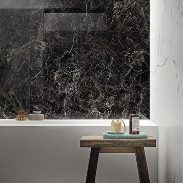 carrelage salle de bain: céramique et grès cérame | marazzi - Carreau De Salle De Bain