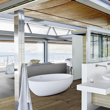 Carrelage Blanc Salle De Bain Marazzi - Carrelage blanc salle de bain