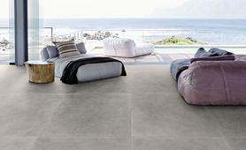 Carrelage Imitation Cotto Et Béton Marazzi - Carrelage beton