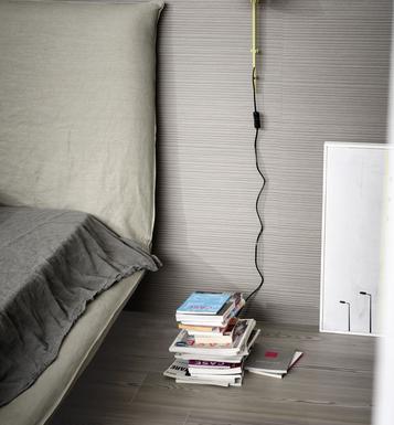 Best carrellage chambre coucher revtements muraux marazzi with carrelage chambre coucher - Peinture stucco chambre a coucher ...
