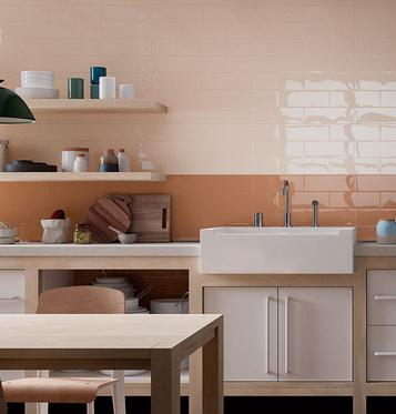 Mellow: Carrelage orange : voir les collections  - Marazzi