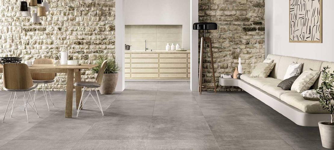 Carrelage grand format marazzi for Grand carrelage