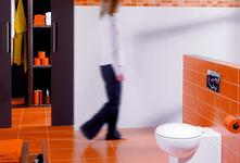 Carrelage orange : voir les collections  - Marazzi 6046