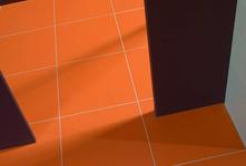 Carrelage orange : voir les collections  - Marazzi 6047