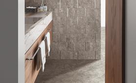 Carrelage mosaïque pour salle de bain et autres   Marazzi