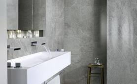 Carrelage salle de bain céramique et gr¨s cérame