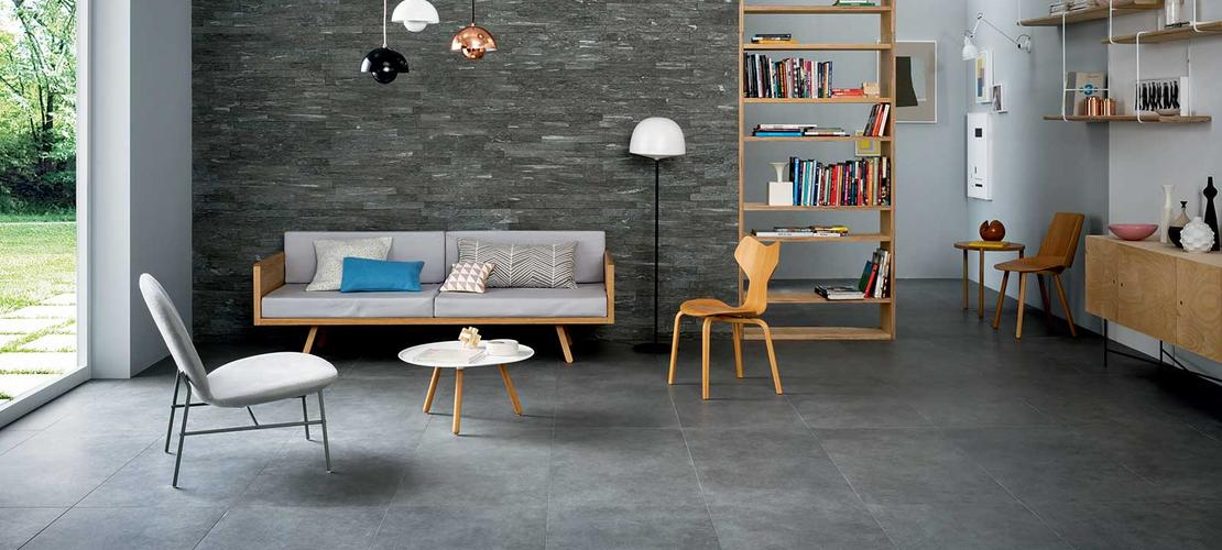 mystone silverstone gr s effet pierre marazzi. Black Bedroom Furniture Sets. Home Design Ideas