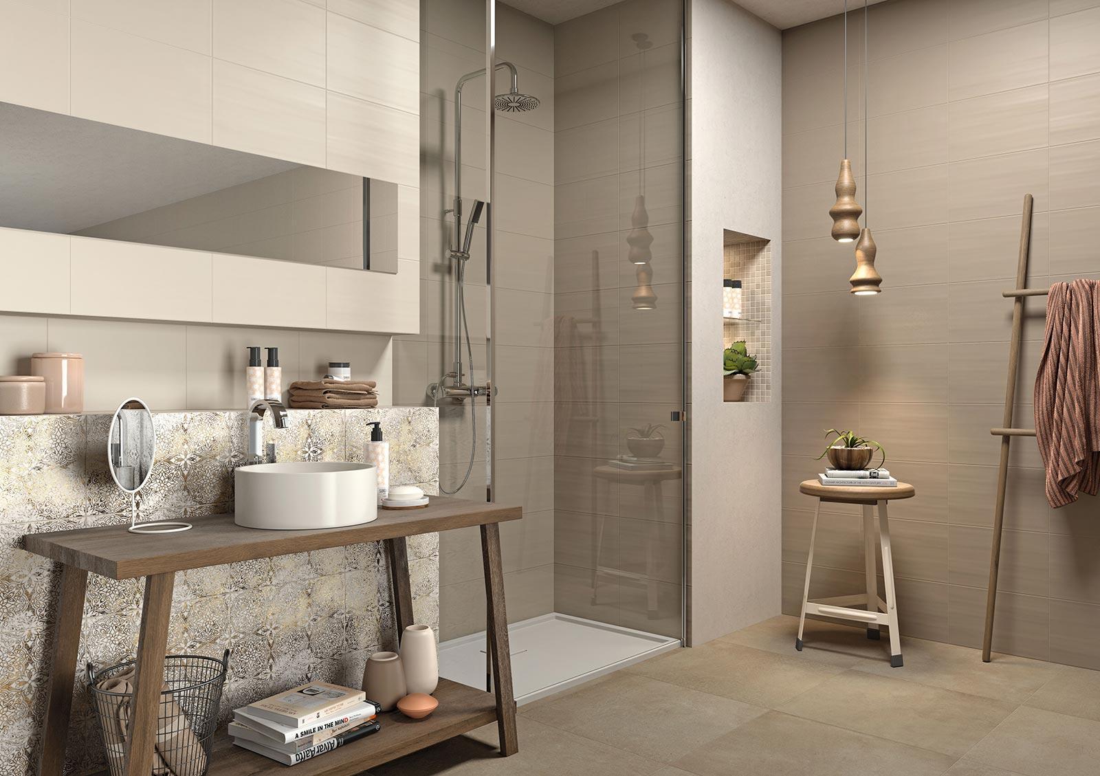 Accessoire Salle De Bain Imitation Marbre ~ neutral carreaux muraux marazzi