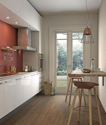 Neutral: Carrelage orange : voir les collections  - Marazzi