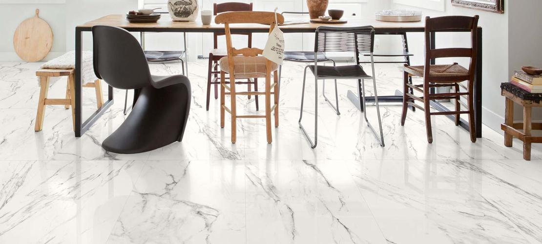 carrelage imitation marbre voir les collections marazzi. Black Bedroom Furniture Sets. Home Design Ideas