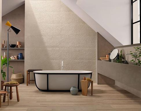 Carrelage high performance pleine masse - Marazzi 7458