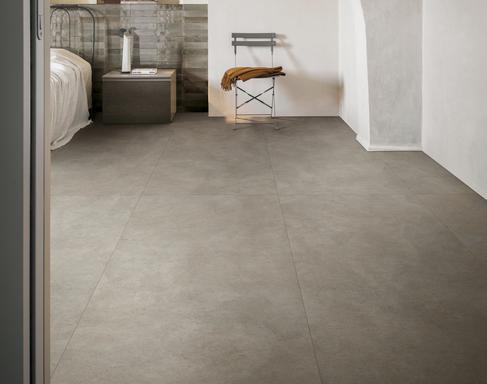 Carrelage chambre à coucher : des idées en céramique et grès  Marazzi