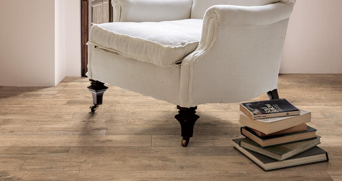 Treverkcountry - Imitation Bois et Parquet - Salon