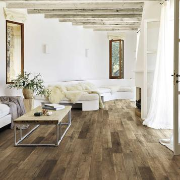 Carrelage Imitation Bois Et Parquet Salon Marazzi