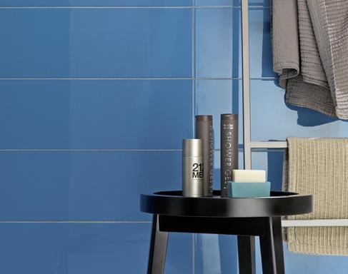 Carrelage bleu: voir les collections   Marazzi