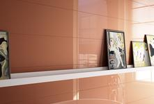 Carrelage orange : voir les collections  - Marazzi 4851