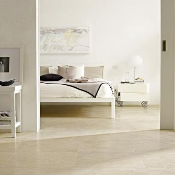 carrelage imitation marbre chambre coucher marazzi. Black Bedroom Furniture Sets. Home Design Ideas