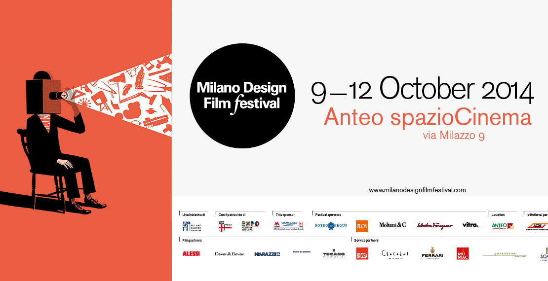 Milano Design Film Festival, Marazzi présente le film documentaire « Watermark »