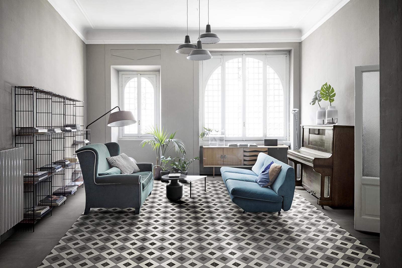 les couleurs et les tendances de la décoration d'intérieur pour 2018