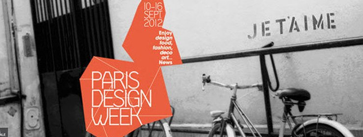 Paris Design Week 2012: Creative Contest Triennale