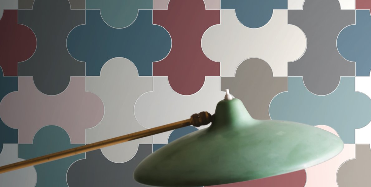 Clerkenwell Design Week : Marazzi présente à Londres « It's a puzzle! »
