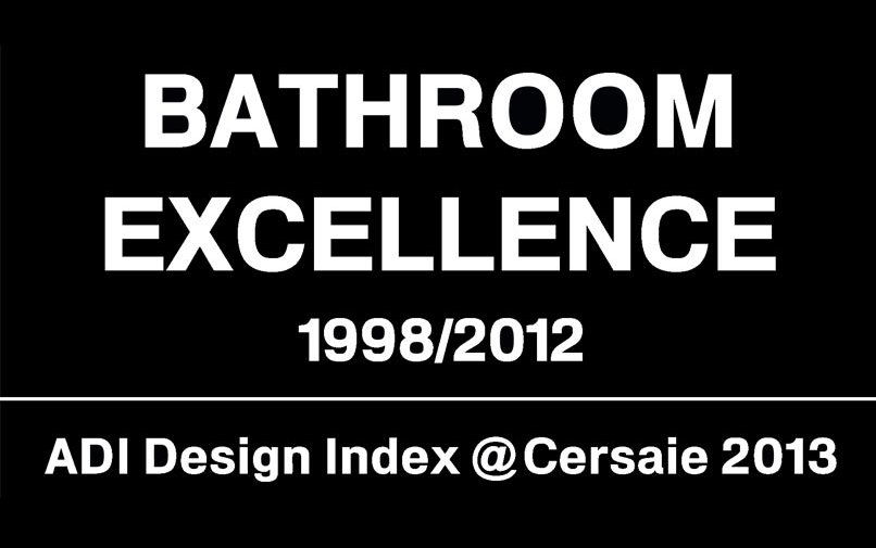 Marazzi, exposent à « Bathroom Excellence 1998-2012 »