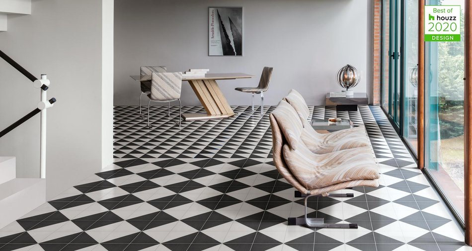Marazzi remporte le Best of Houzz 2020