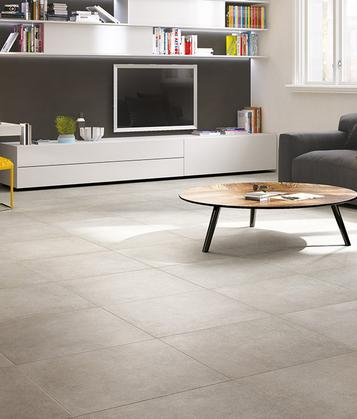 Brooklyn carrelages gr s c rame pour sols marazzi for Carrelage yffiniac