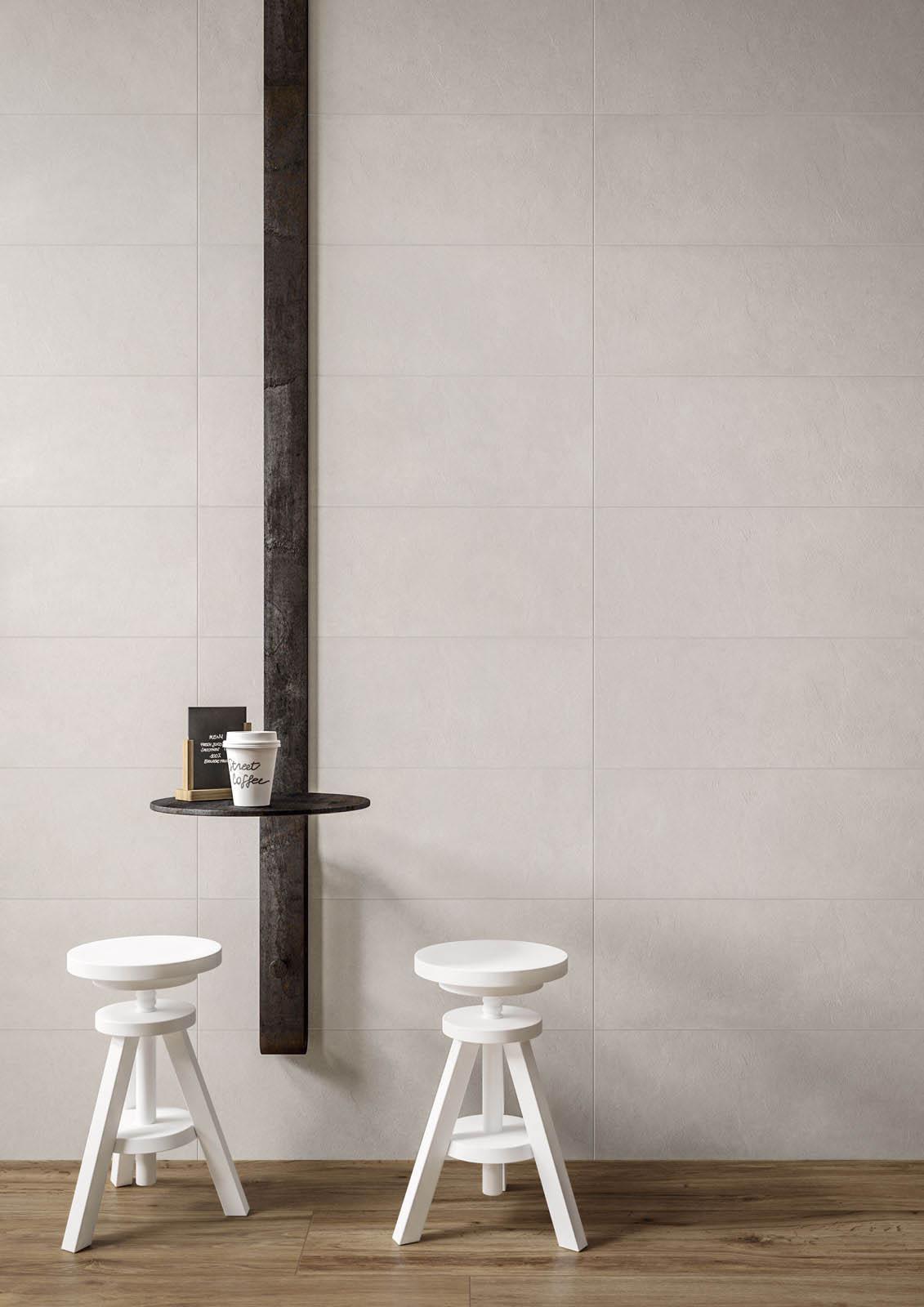 Rev tements muraux cuisine salle de bain douche marazzi - Revetements muraux pour salle de bain ...