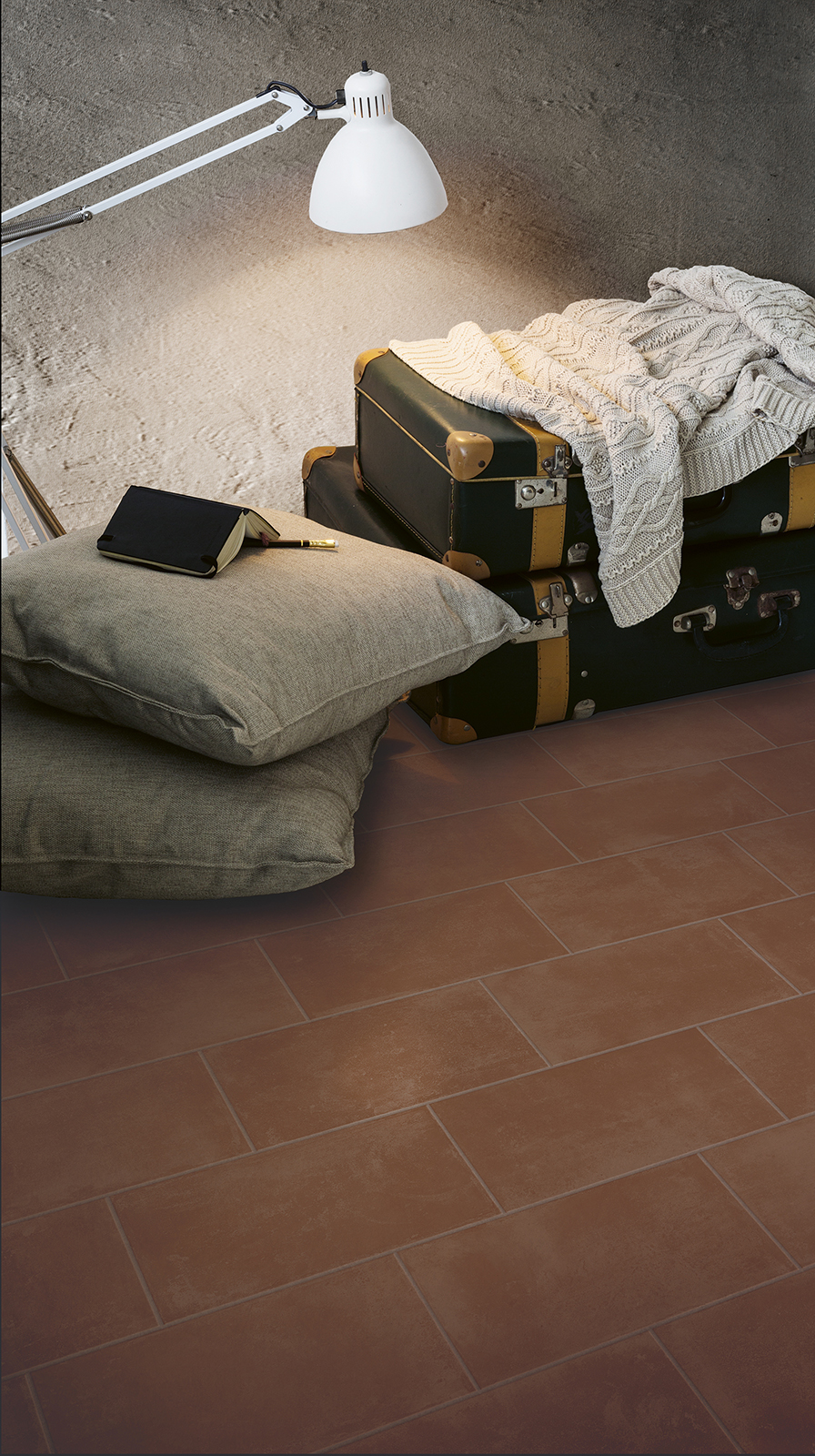 carrelage marron voir les catalogues marazzi. Black Bedroom Furniture Sets. Home Design Ideas