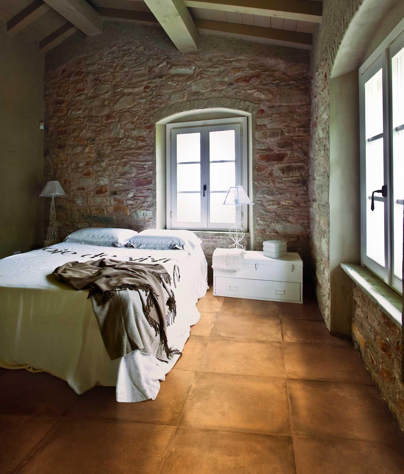 Carrelage chambre  coucher des idées en céramique et gr¨s