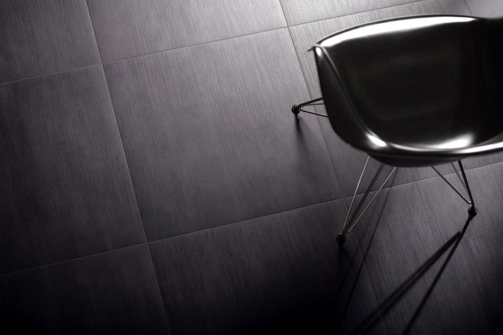 Carrelage noir: voir les collections : Marazzi