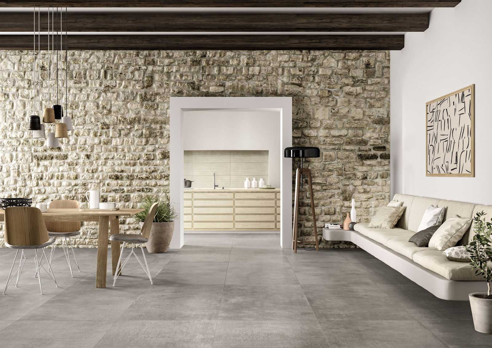 Carrelage high performance pleine masse : Marazzi