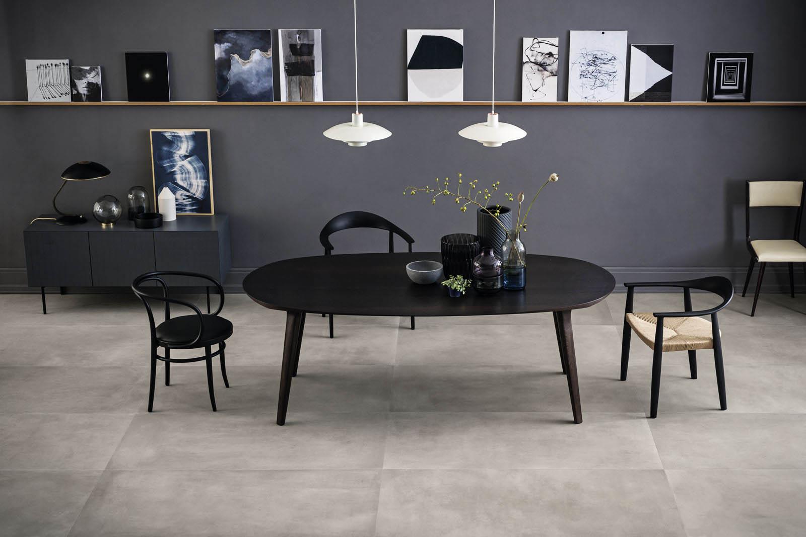 Carrelage sol des id es pour votre maison marazzi for Carrelage sol design pour maison
