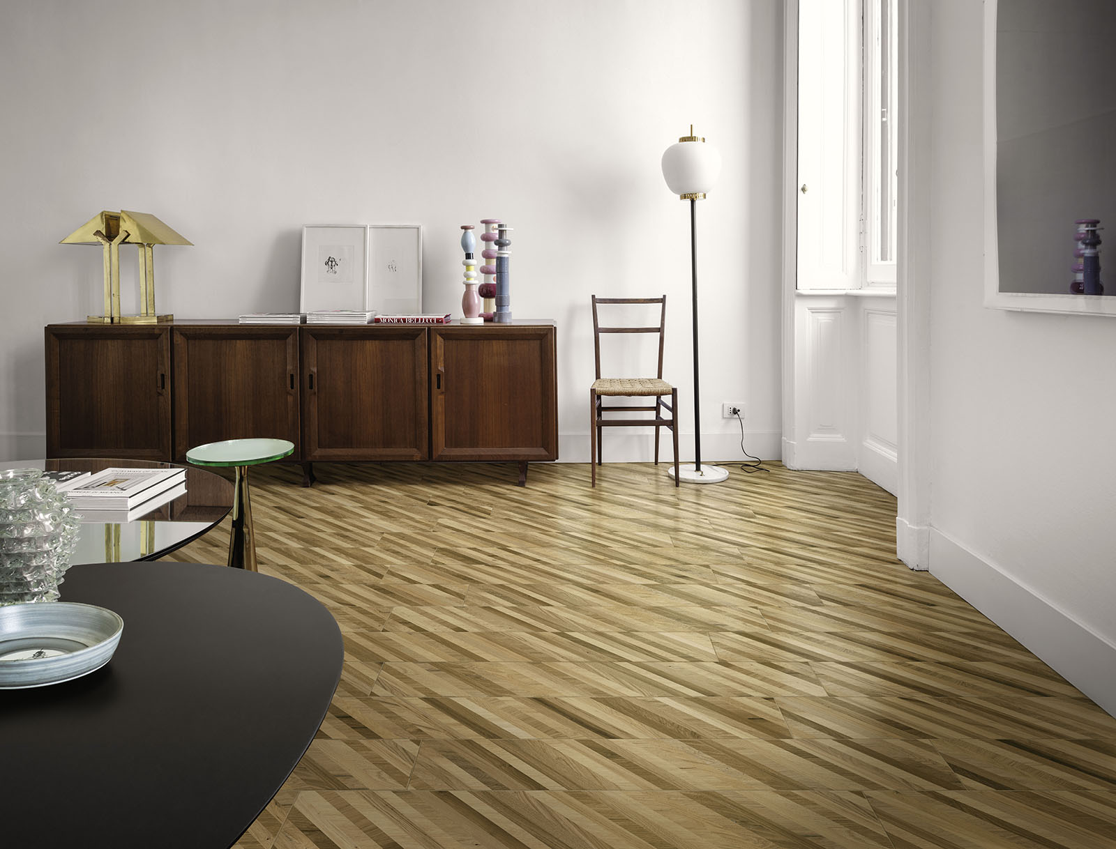 Top Carrelage Imitation Parquet Chene Blanchi. Top Tablon Gris With  PY66