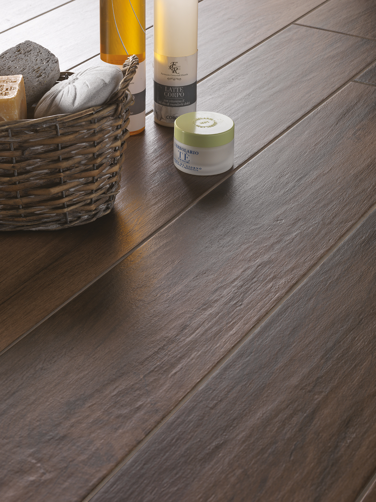Carrelage marron voir les catalogues marazzi for Carrelage marron