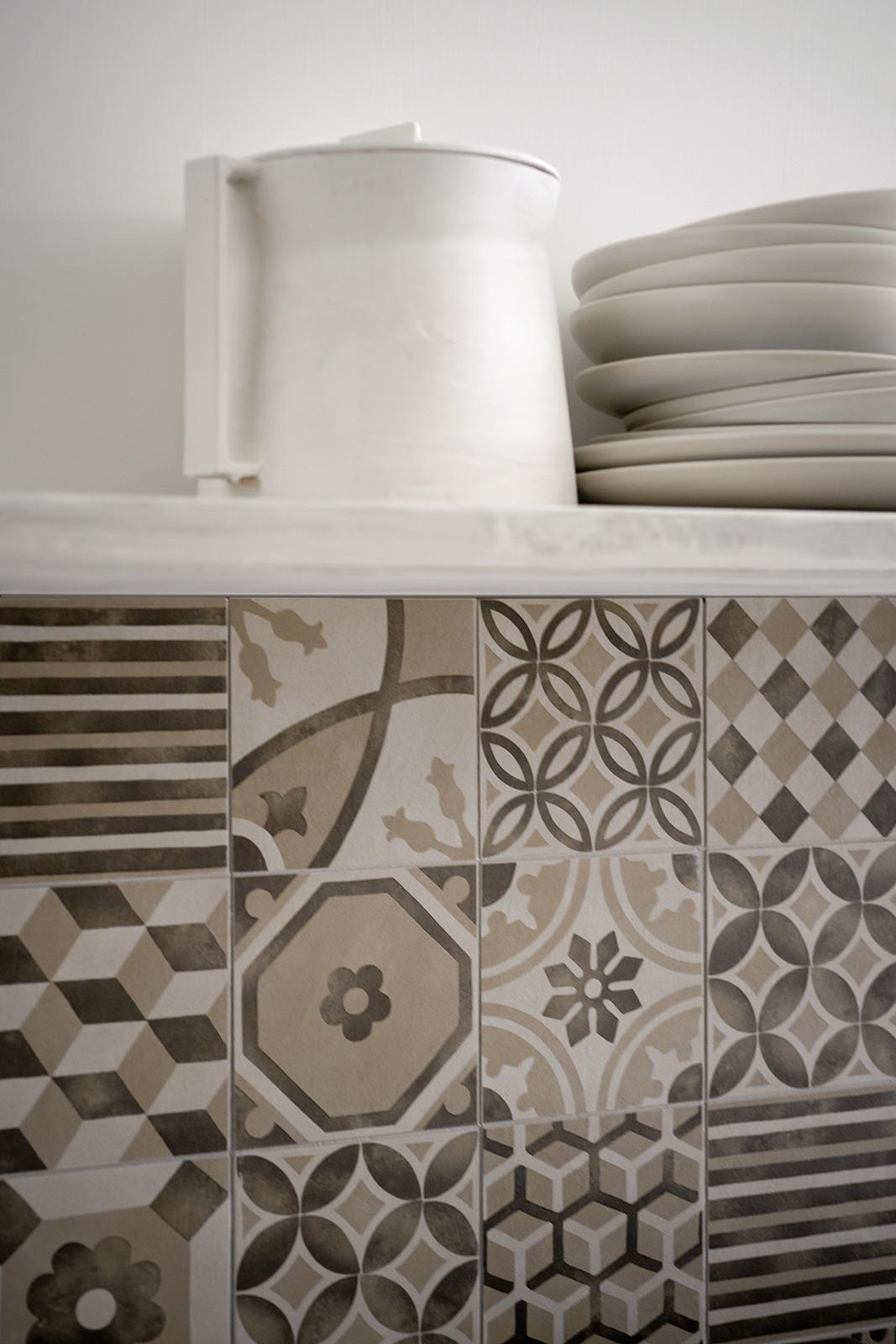 block carrelages gr s c rame marazzi. Black Bedroom Furniture Sets. Home Design Ideas