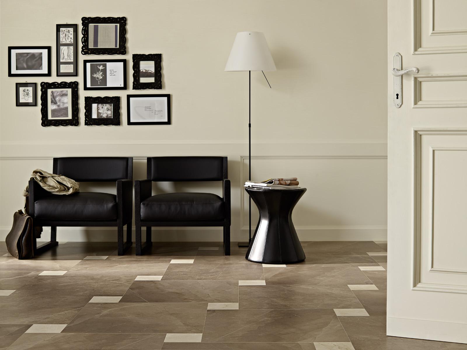 evolutionmarble gr s c rame effet marbre marazzi. Black Bedroom Furniture Sets. Home Design Ideas