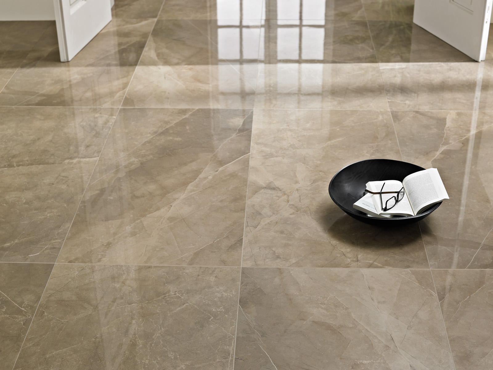 Carrelage imitation marbre voir les collections marazzi for Carrelage style marbre