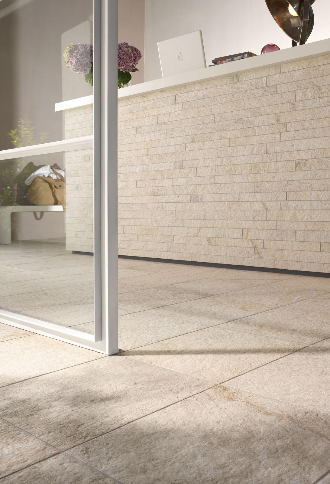 Carrelage sol et mur effets et couleurs marazzi for Couleur carrelage sol