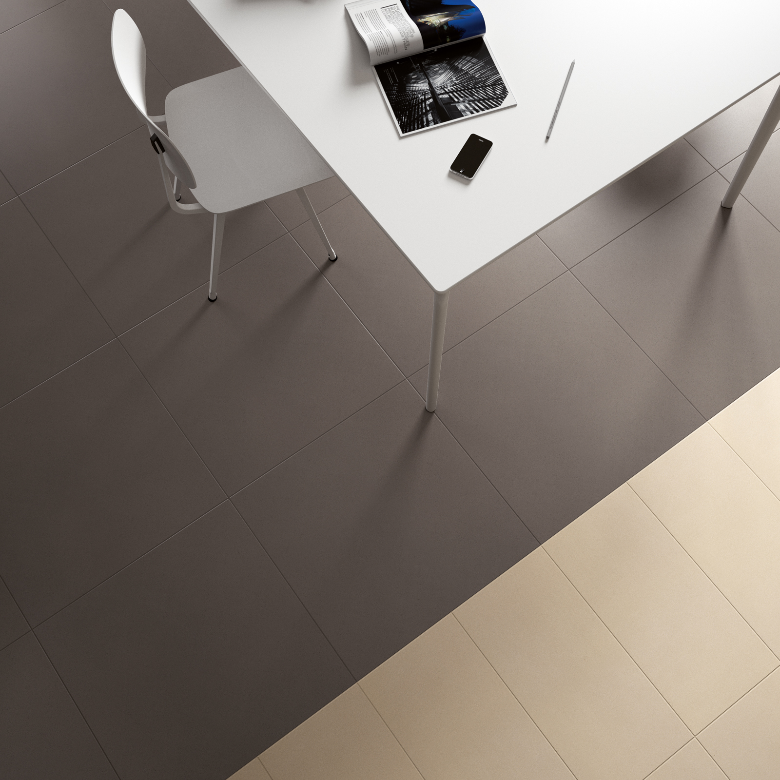 Carrelage marron voir les catalogues marazzi for Carrelage marazzi